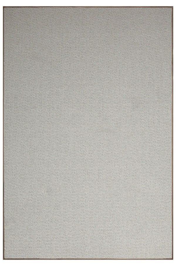 framed area rug