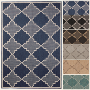best selling outdoor rug in USA