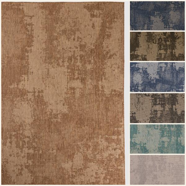 best outdoor vintage rug