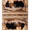 best bear lodge rug online