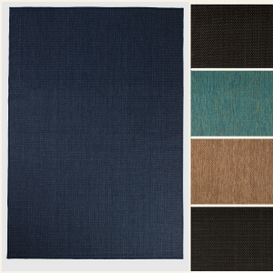 Outdoor Collection Accent Area Rugs